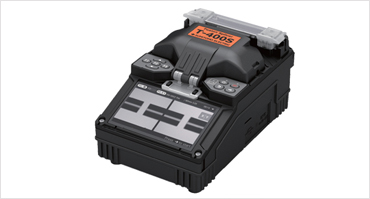 TYPE-81C Direct Core Monitoring Fusion Splicer