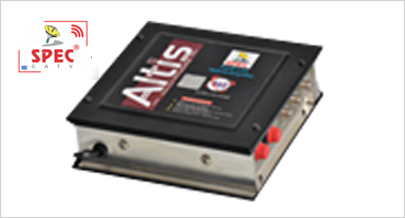 Altis Amplifier