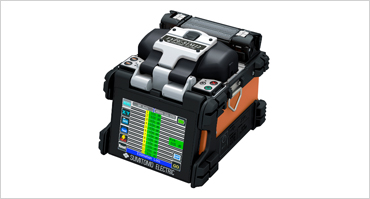 TYPE-81M12 Mass fusion splicer