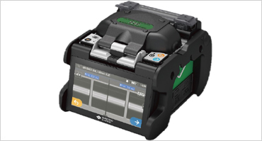 Core Alignment Fusion Splicer Z2C