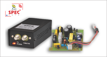 Spec Catv AC/DC Power Supply
